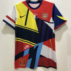 2014 ARS FA CUP FINAL Soccer Jersey