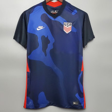 2020 United States Away Soccer Jersey
