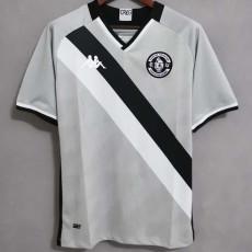 2021 Vasco da Gama Gray Goalkeeper Soccer Jersey