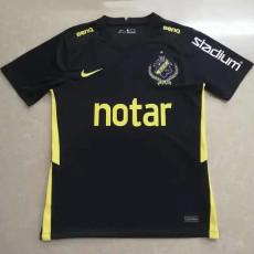 21-22 AIK Solna Home Fans Soccer Jersey AIK索尔纳