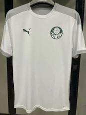 21-22 Palmeiras White Training Shirt