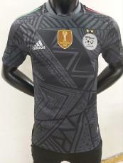 20-21 Algeria Special Edition  Player Version Training Jersey(带胸前金杯2019)