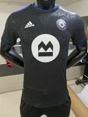 21-22 Montreal Home Player Version Soccer Jersey 蒙特利尔