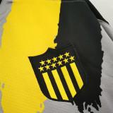 21-22 Atletico Penarol Away Fans Soccer Jersey 佩纳罗尔