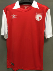 2021 Santa Fe Fans Soccer Jersey  (圣塔菲独立)