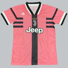 21-22 JUV Pink Concept Fans Soccer Jersey