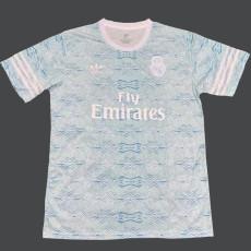 21-22 RMA  Concept Fans Soccer Jersey