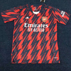 21-22 ARS Red Fans Soccer Jersey