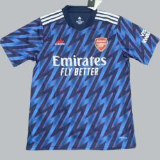 21-22 ARS Blue Fans Soccer Jersey