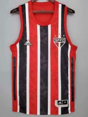 2020 Sao Paulo Away Basketball Jersey