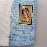21-22 Argentina Home Maradona Commemorative Edition Soccer Jersey