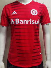 21-22 Internacional Home Player Version Soccer Jersey (注意颜色)
