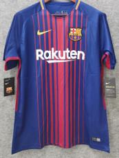2017-2018 BAR Home Retro Soccer Jersey