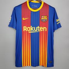 2021 BAR Concept Fans Soccer Jersey