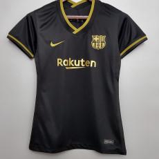 20-21 BAR Rakuten Away Women soccer jersey