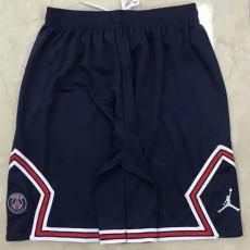 21-22 PSG Home Shorts Pants