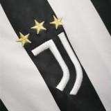 21-22 JUV Home Fans Soccer Jersey