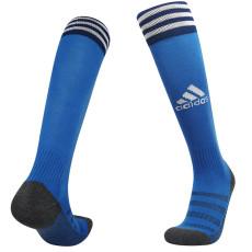 21-22 Ajax Away Blue socks