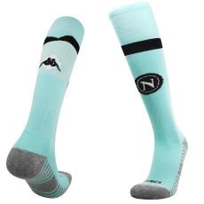 20-21 Napoli Kappa × Marcelo Burlon socks