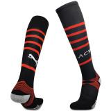 21-22 ACM Home Red Socks