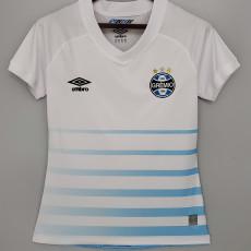 21-22 Gremio Away Women Soccer Jersey