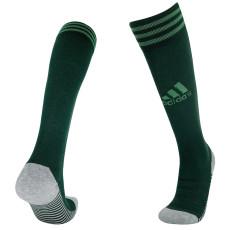 21-22 Feyenoord Away Green Socks