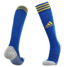 2021 Tigres Away Blue Socks