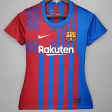 21-22 BAR Home Women soccer jersey