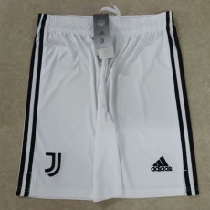 21-22 JUV White Shorts Pants
