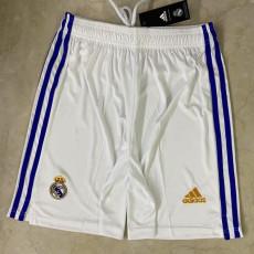 21-22 RMA Home Shorts Pants