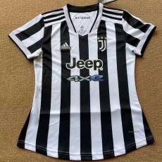 21-22 JUV Home Women Soccer Jersey