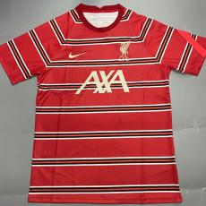 21-22 LIV RedTraining Shirts