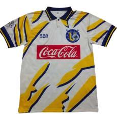 1997-1998 Tigres UANL Away Retro Soccer Jersey