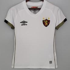 21-22 Recife Away Women Soccer Jersey