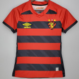 21-22 Recife Home Women Soccer Jersey