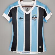 21-22 Gremio Home Women Soccer Jersey