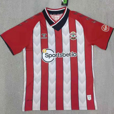 21-22 Southampton Home Fans Soccer Jersey