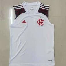 21-22 Flamengo Away Vest