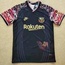 2021 BAR Special Edition Balck Soccer Jersey