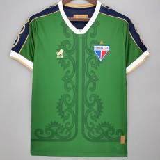 21-22 Fortaleze  Copa do Nordeste Special Edition  Green  Goalkeeper Soccer Jersey