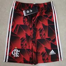 21-22 Flamengo Away Shorts Pants