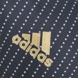21-22 Bayern Away Black Player Version Soccer Jersey
