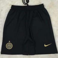 21-22 INT Black Shorts Pants