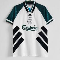 1993-1995 LIV Away Retro Soccer Jersey