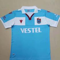 21-22 Trabzonspor Away Fans Soccer Jersey (特拉布宗)