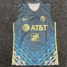 21-22 Club America Away Vest