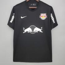 2021 Red Bull Bragantino Away Fans Soccer Jersey