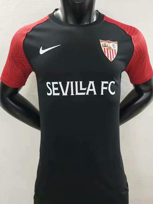 Us 20 00 21 22 Sevilla Third Player Version Soccer Jersey M Kkgol Com