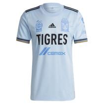21-22 Tigres UANL Away Fans Soccer Jersey