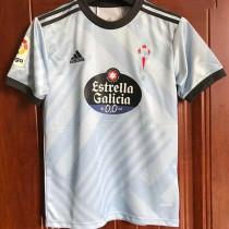21-22 Celta Home Fans Soccer Jersey